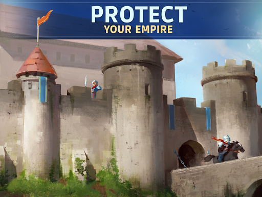 Empire: Age of Knights apktram screenshots 12