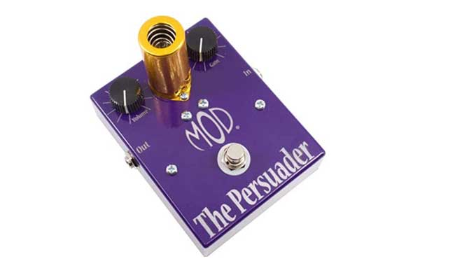 Mod Kits DIY The Persuader Tube Drive
