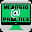 VCAD510 VCA-DCV Practice Exam icon