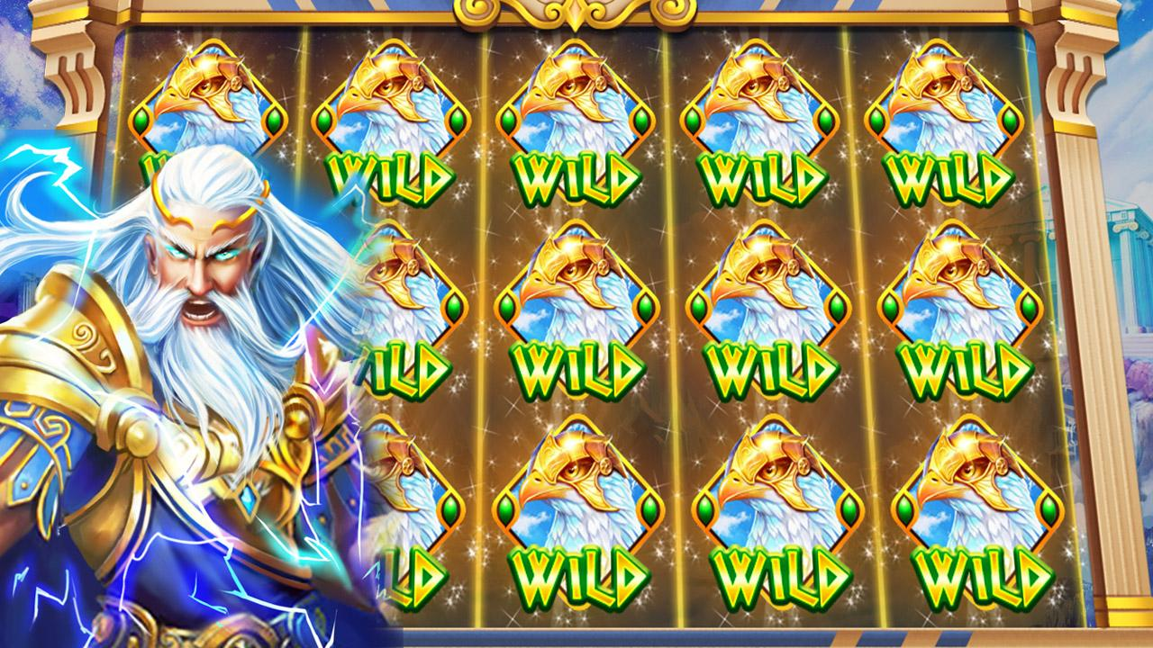 Play Online Slot Machines For Free