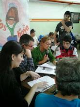 Photo: Bandidos de la Hoya: Educación Inclusiva desde el IES Pirámide de Huesca
