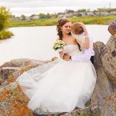 Wedding photographer Dmitriy Chasovitin (dvc19). Photo of 12.04.2014