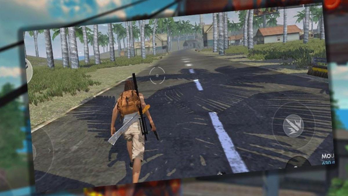 Fire Squad Free Fire: FPS Gun Battle Royale 3D
