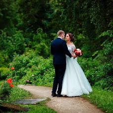 Wedding photographer Dmitriy Petrov (petrovd). Photo of 13.07.2017