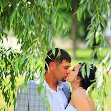 Wedding photographer Valeriya Strigunova (strigunova). Photo of 12.10.2013
