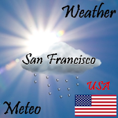 Weather San Francisco USA
