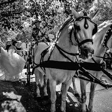 Photographe de mariage Eliseo Regidor (EliseoRegidor). Photo du 26.05.2017