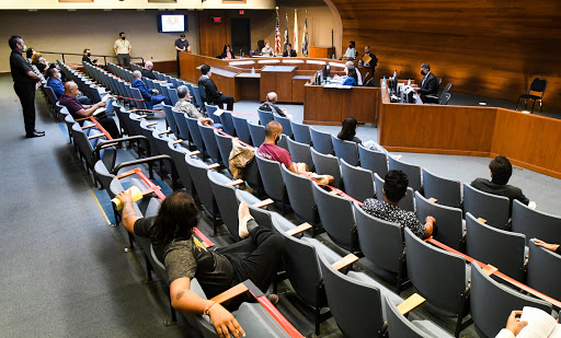 West Covina makes changes to audit committee