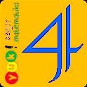Bank Soal Matematika 4 SD Pro icon