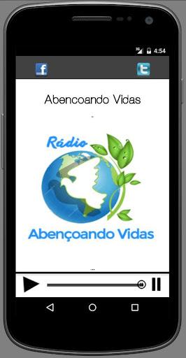 Radio Abençoando Vidas