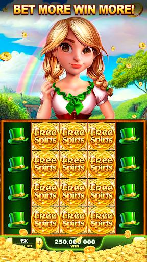 Télécharger Slots Link:Casino Vegas slot machines & slot games APK MOD (Astuce) screenshots 5