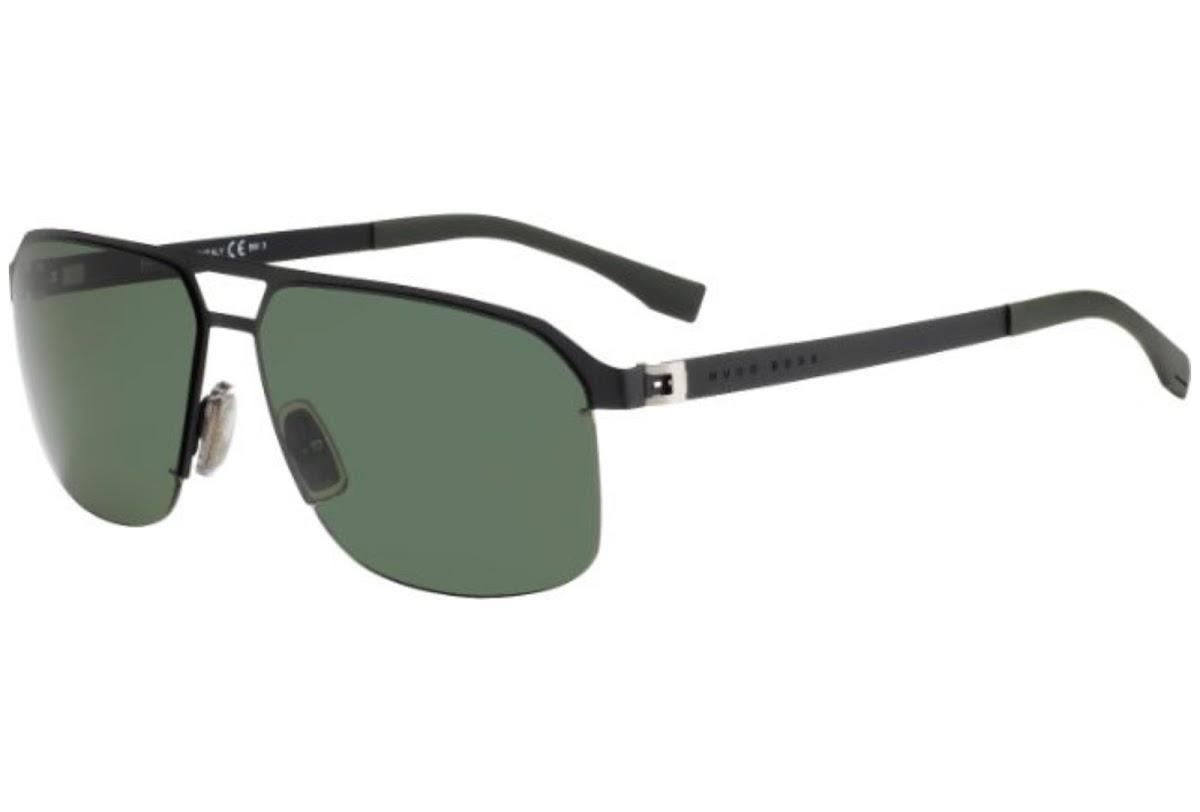 59c7f6461f810 Buy Hugo Boss BOSS 0839 S C61 003 (85) Sunglasses