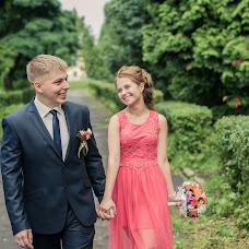 Wedding photographer Lyubomir Vorona (voronaman). Photo of 17.07.2013