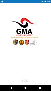 GMA Fitness Academy - náhled
