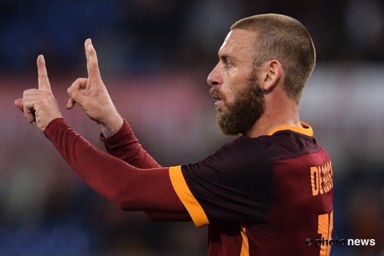 Après Totti, un autre monument de la Roma pourrait prendre sa retraite