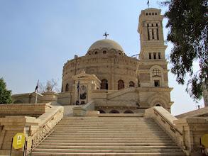 Photo: san jorge, iglesia ortodoxa griega