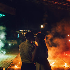 Wedding photographer Maks Averyanov (maxaveryanov). Photo of 06.11.2015