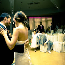 Wedding photographer Giancarlo Cianciolo (cianciolofoto). Photo of 14.06.2016