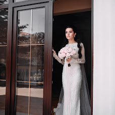 Wedding photographer Alisheykh Shakhmedov (alisheihphoto). Photo of 31.08.2017