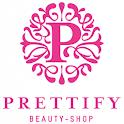 Prettify Beauty-Shop