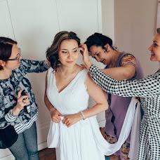 Wedding photographer Andrey Polivanov (AndreyPol). Photo of 26.08.2017
