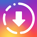 Story Saver for Instagram Video Downloader Instore icon