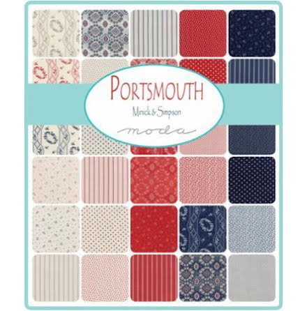 Portmouth, Jelly Roll (11431)