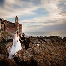 Fotografo di matrimoni Max Pannone (MaxPannone). Foto del 13.11.2017