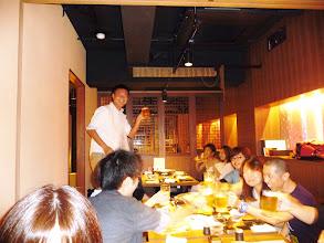 Photo: 金山に新しくできた韓国料理屋さん「豊味韓」での飲み会です~