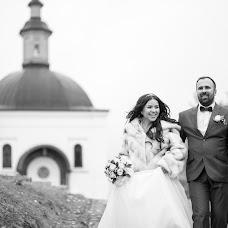 Wedding photographer Mikhail Fotiev (FotievM). Photo of 10.05.2016