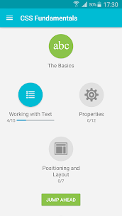 Learn CSS App Download For Android 1