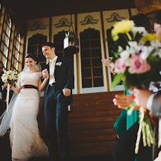 Wedding photographer Kira Nevskaya (dewberry). Photo of 11.04.2014