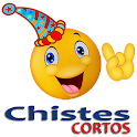 Chistes Cortos Buenos icon