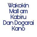 Dan Dogarai kano icon