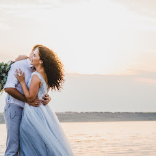 Wedding photographer Evgeniya Ivanova (UGENI). Photo of 15.05.2018