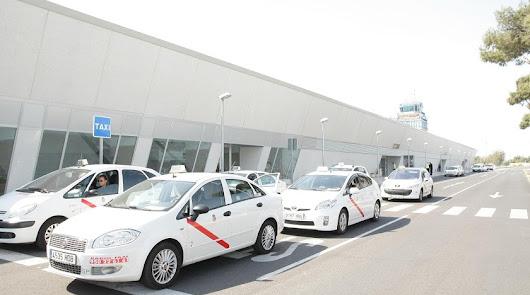 El sector del taxi estará al 50% hasta el mes de agosto