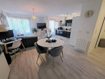 Appartement 3 pièces 72,64 m2