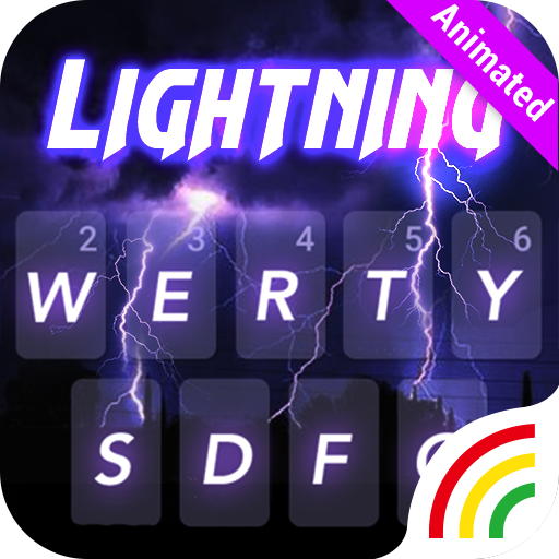 Storm Animated Keyboard file APK for Gaming PC/PS3/PS4 Smart TV