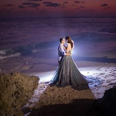 Wedding photographer Werdi Putra (werdiphoto). Photo of 06.01.2017