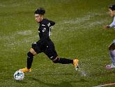Anouar Ait El Hadj werd 'man van de match' tegen FC Luik