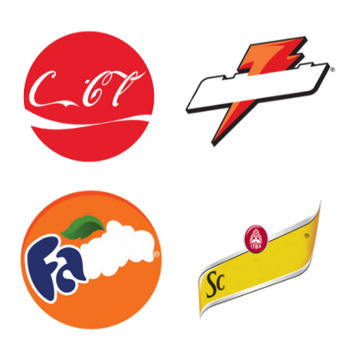 Logo Quiz - Drinks 益智 App LOGO-硬是要APP