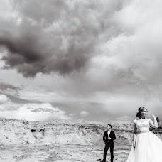Wedding photographer Olga Kuznecova (matukay). Photo of 20.06.2017