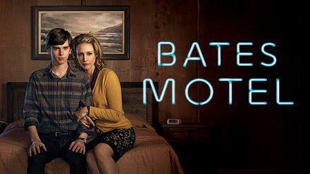 ベイツ・モーテル/Bates Motel (...