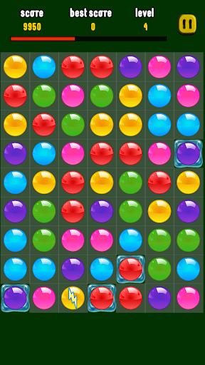 Bubble Match 3 apktram screenshots 5
