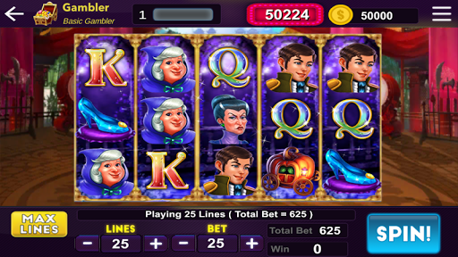 Story Slots - Play Free Online Slot Machines in Story Theme