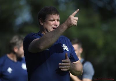 Le Sporting d'Anderlecht revient de nulle part contre Westerlo
