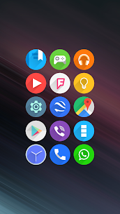 Yitax – Icon Pack v10.9.0 APK 1