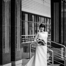 Wedding photographer Konstantin Nazarov (Nazarov). Photo of 23.08.2014