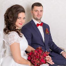 Wedding photographer Aliona Ryne (alionaryne). Photo of 02.02.2017