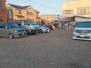 ヴォクシー AZR60G 中期のカスタム事例画像 ボロクシー山田さんの2020年08月14日05:29の投稿